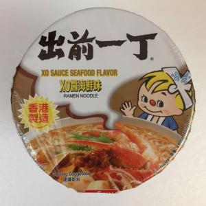 出前一丁 XO酱海鲜味 泡面 方便面 4.69oz-0