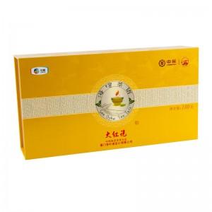 海堤 黄礼盒 大红袍 150g-0