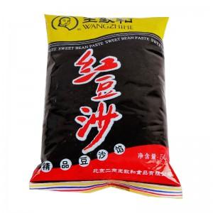 王致和 红豆沙 8oz-0