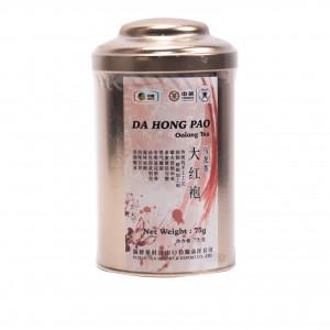 中粮 大红袍 乌龙茶 75g-0