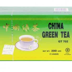 中國 綠茶 2gx100-0