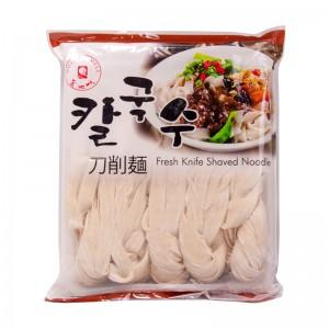 金之味 刀削面 Fresh Noodles 2.2lbs-0