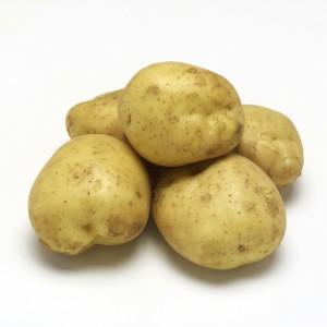 黄土豆 整箱 50lbs/box-0