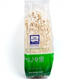 金针菇(袋装) 25包/box-0
