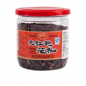 禾茵 大红袍花椒(瓶装)90g-0