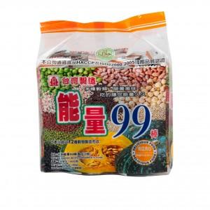 北田能量棒 (南瓜口味) 6.35oz-0