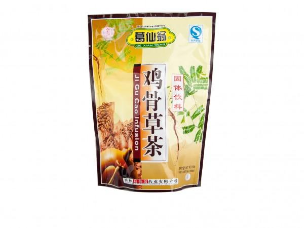 葛仙翁 鸡骨草茶 10gx16bags-0