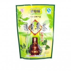 葛仙翁 溪黄草茶 10gx16bags-0