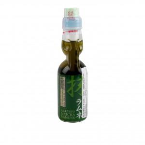 彈珠汽水抹茶味(深绿)200ml-0