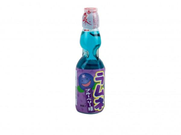 彈珠汽水蓝莓(蓝色)200ml-0