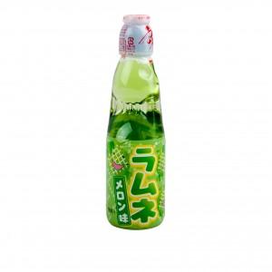 彈珠汽水哈密瓜(浅绿)200ml-0