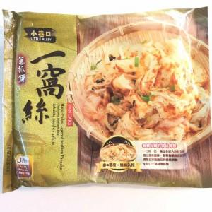 小巷口 一窝丝 葱抓饼(3片)-0