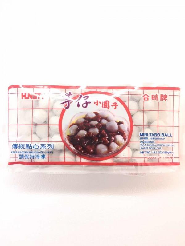 芋仔 小圆子 (350g)-0