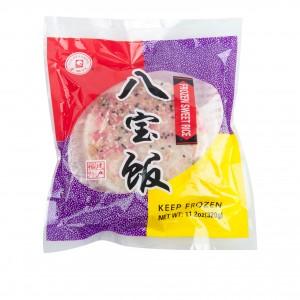 金之味 八宝饭(320g)-0