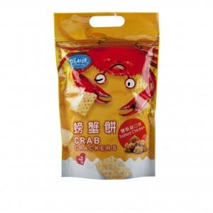 蝦好院 螃蟹餅(鹽酥雞口味)70g-0