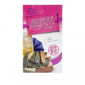 鱈魚海苔脆片 (經典原味)40g-0