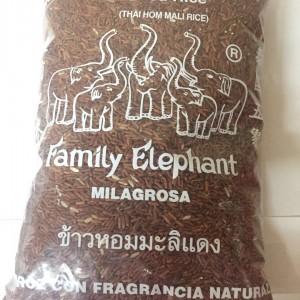 泰国五象 茉莉红米 5LB-0