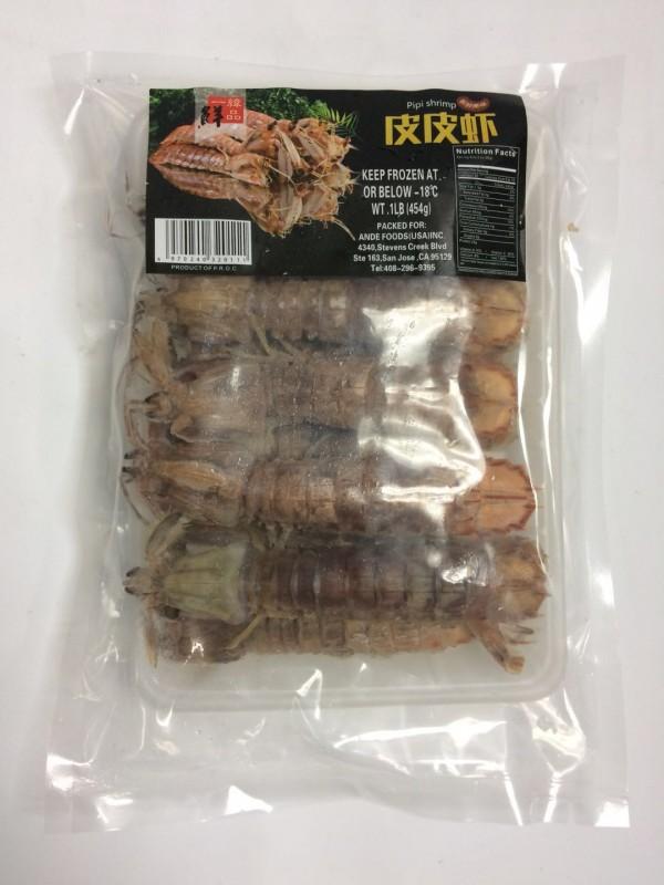皮皮虾 (1LB)-0