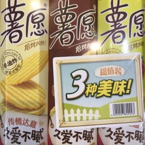 好丽友 薯愿(312g)-0