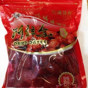 阿拉尔红枣(500g)-0
